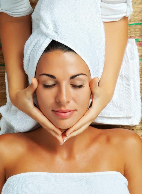 Advanced Facial Treatments