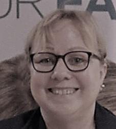 Maureen – Esthetician & Massage Therapist