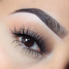 Permanent Makeup and Lash Services